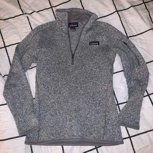 Women's Patagonia Better Sweater - 1/4 Zip